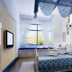 卧室带阳台怎样装修
