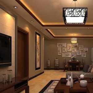 武北京式快餐厅装修设计公司