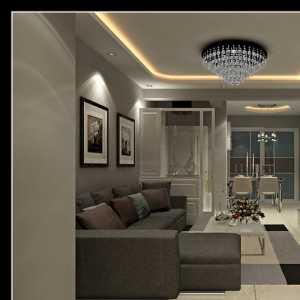 一室改二室装潢设计公司