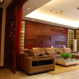 客厅吊顶客厅吊灯现代沙发装修效果图