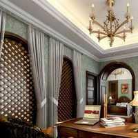 現代風格一居臥室裝修設計