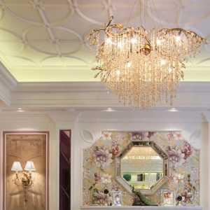 上海室内装潢设计公司大全