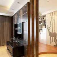 储物柜客厅三居客厅储物柜装修效果图