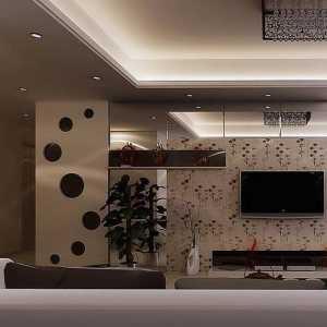 一室兩廳54平米怎么裝修效果圖