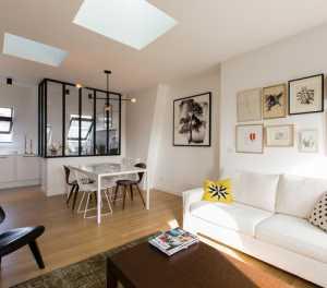 欧美田园风格客厅装修效果如何多长时间能装修完