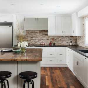 家庭主妇最爱的空间,美美的厨房设计(上)