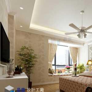 日式和風印象書房裝修案例效果圖