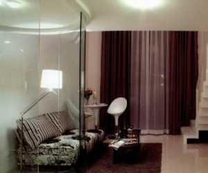 60平小两室装修该如何设计
