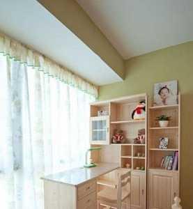 日式與現代美的日本家居收納裝修效果圖