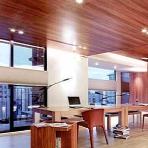 陽基天御山現代臥室地板壁紙吊頂裝修效果圖