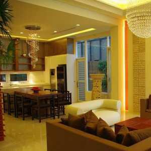 上海裝修別墅要多少錢