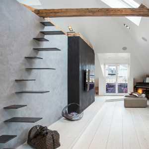 造型優美的客廳裝修效果圖