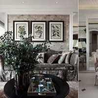 80多平的房子便宜的装修得多少钱