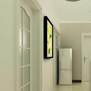 北京兩室一廳裝修圖