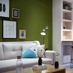 新木房装修木门刷什么颜色的油漆时尚