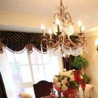 中小户家庭装修效果图客厅吊顶中周边小灯需要按装