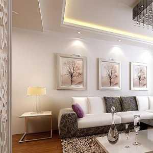 客厅豪华140平米混搭装修效果图