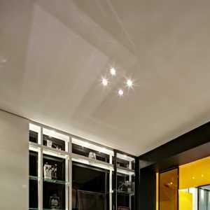 中富美林湖欧式卧室豪华吊顶吊灯装修设计效果图