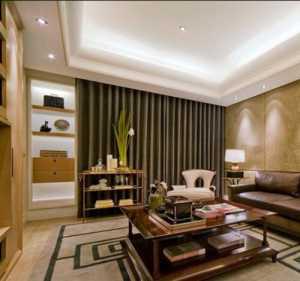 一室一厅装潢公司报价单
