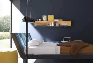 北京兩居室裝修圖片