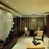 北京黑白室内装修风格