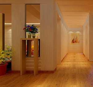 別墅休閑娛樂間美式混搭二層茶藝區裝修效果圖