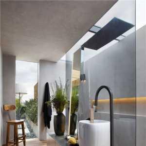 极致&简洁的双层复式公寓设计