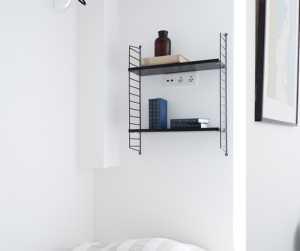 錦繡城混搭風格135平米三居室裝修圖片北京裝修設計搜房