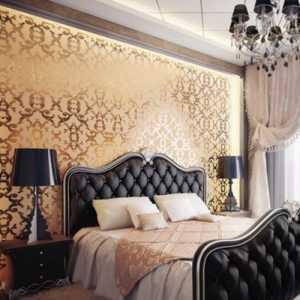 卧室家具展示装修效果图