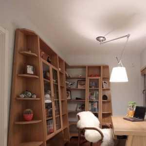 158平米3卧室一书房两卫怎么装修才漂亮啊