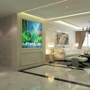 135平米三室两厅在商丘简约装修费用多少