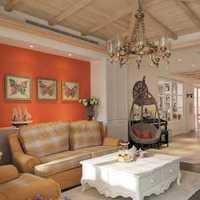 客厅地中海我家装修效果图