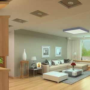 95平米三室一厅一卫全包装修多少钱