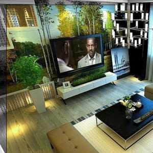 家裝房子裝修設計效果圖