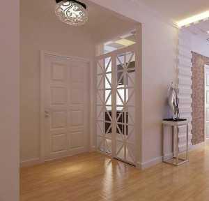 筒燈金地·鉑悅三居室125平米B戶型裝修效果圖