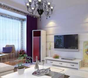 地中海舒適簡潔臥室裝修效果圖