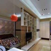 一百平的房子简单装修下来大概多少钱