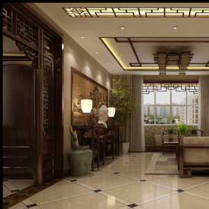上海裝修設計公司