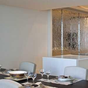 地中海風格別墅富裕型壁紙裝修效果圖