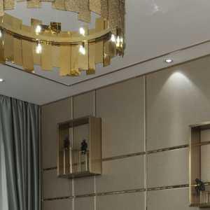 上海室内装潢设计费用一平米多少钱