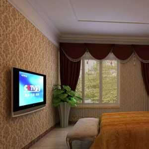 北歐裝修設計公寓效果圖