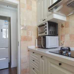 小厨房装修效果图大全库汇总