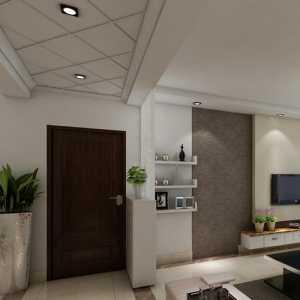 上海建筑裝飾設計公司有哪些