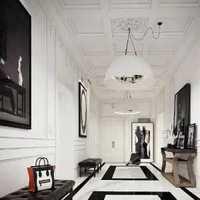 客廳客廳復古范兒客廳效果圖