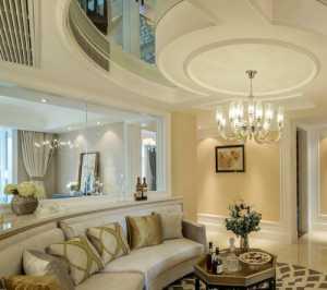 日式新古典風格二居室臥室吊頂裝修效果圖