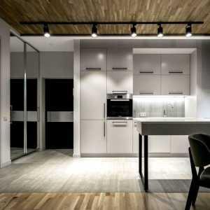 怎么裝修50平米的經濟房屋2室1廳1櫥1衛1個陽臺