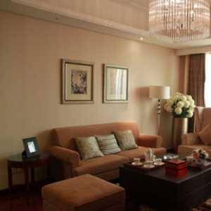 四居室中式风格_五华区西府景苑125平方米现代中式D1户型7.8万元装修效果图