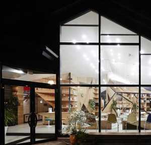 安慶德生印染委托安慶視通達品牌設計為其設計展廳效果圖欣賞