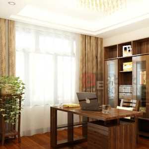 三十平米卧室带厨房怎么装修啊