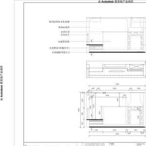 现代小二居田园风格客厅装修效果图